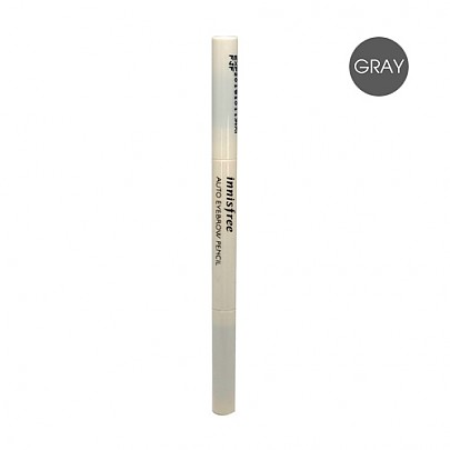 [Innisfree] Eco Eyebrow Pencil (Gray)