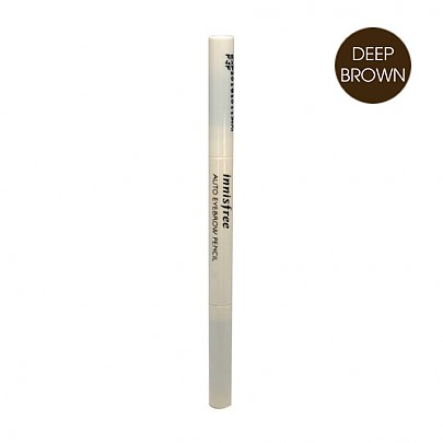 [Innisfree]   Eco Eyebrow Pencil (Espresso Brown)