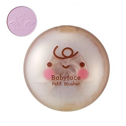 [It's Skin] Babyface Petit rubor #02