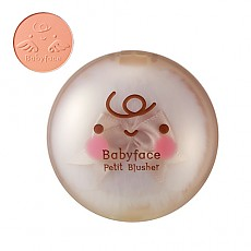 [It's Skin] Babyface Petit Blusher #04