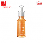 [It\'s Skin] *Time Deal*  Power 10 Formula Q10 Effector 30ml