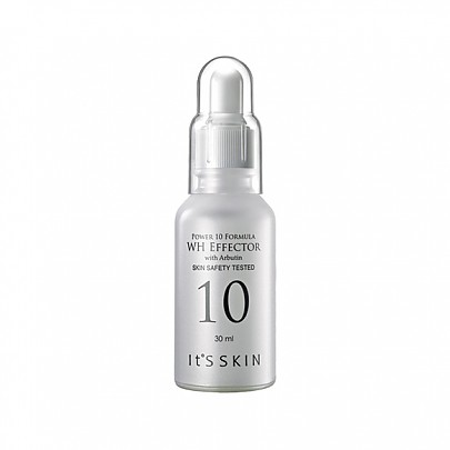 [It's Skin] Power 10 Formula WH Effector with Arbutin 30ml