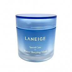 [Laneige] Water Sleeping mascarilla 70ml (For All Skin Type, Overnight Skin Care For Hydrated&Bright Skin)