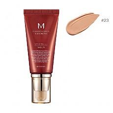 [Missha] M Crema BB Cubre Perfecto FPS42 PA+++,No.23 (Cobertura de mancha y poder de larga duración) El Articulo Más Vendidos Mundial 50ml