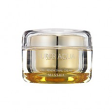 [Missha] Super aqua cell renew snail cream