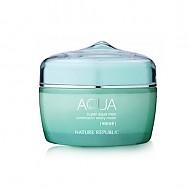 [Nature Republic] Super Aqua Max Combination Watery Cream for combination type 80ml