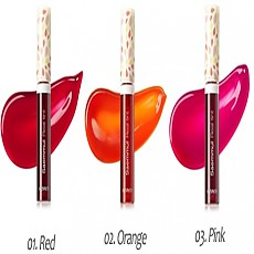[The saem] mul real tinte labial No.01 9.6ml