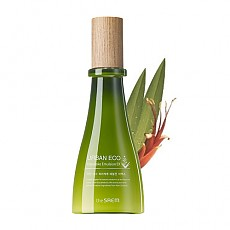 [The saem] Urban Eco Harakeke Emulsion 140 ml