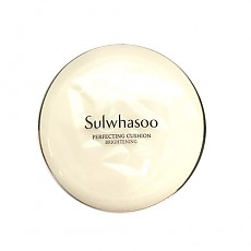 [Sulwhasoo] Perfecting Cushion Brightening #21 (Medium Pink)