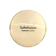 [Sulwhasoo] Perfecting Cushion #25 (Deep Beige)