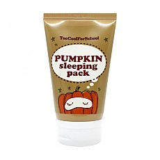 [Too Cool For School] Pumpkin sleeping pack