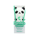 [Tonymoly] Panda's dream eye base (9g)