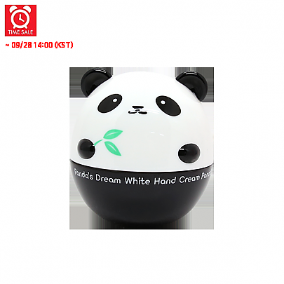 [Tonymoly] *Time Deal*  Panda\'s dream white hand crema (30g)