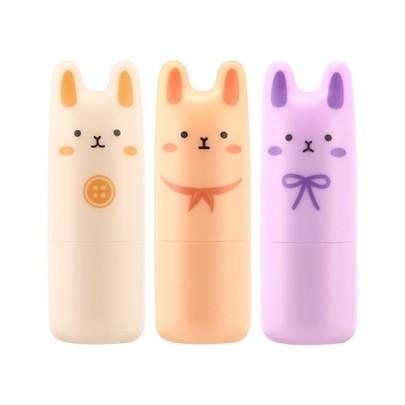 [Tonymoly] Pocket bunny perfume bar #03 Do Do Rose