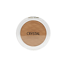[Tonymoly] Crystal blusher #7 Bronzing Brown