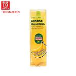 [Tonymoly] *Time Deal*  Crema de manos de frutas (leche mágica de mano de plátano 45 ml, fruta)