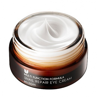 [Mizon] Snail Repair Eye Cream 25ml (Hydrating , Power Long Lasting, Skin Elasticity)