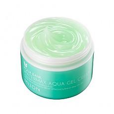 [Mizon] Water Max Aqua Gel Cream 125ml (Moisture Concentrate Supply, Oil-Free)