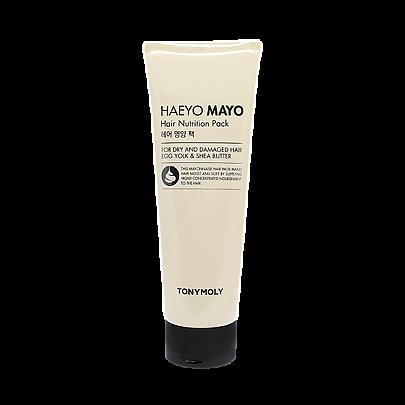[Tonymoly] Haeyo Mayo Hair Nutrition Pack 250g
