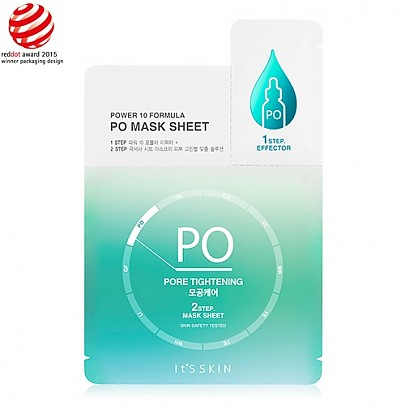 [It's Skin] Power 10 Fomula PO Mask Sheet