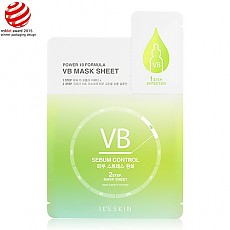 [It's Skin] Power 10 Fomula VB mascarilla Sheet