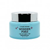 [Etude house] Wonder Pore Balancing Cream 50ml