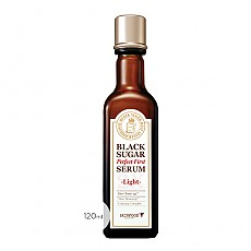 [Skinfood] Black Sugar Perfect First Serum2X Light 120ml