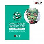 [SNP] Animal dragon wrinkle mask 1EA