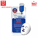 [Mediheal] *Time Deal*  NMF Aquaring Ampoule Mask