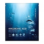 [Nature Republic] Aqua Collagen Solution Hyaluronic Acid Hydrogel Mask 20g