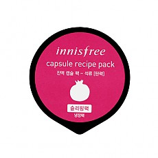 [Innisfree] Cápsula de receta pack #Pomegranate 10ml