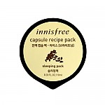 [Innisfree]Cápsula de receta pack #Rice 10ml