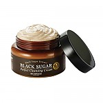 [Skinfood] Black Sugar Perfect Cleansing crema 230ml