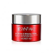 [SecretKey] SYN-AKE Anti Wrinkle & Whitening crema 50g