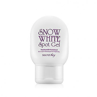 [SecretKey] Snow White Spot Gel 65g