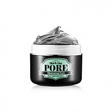 [SecretKey] Black Out Pore Minimizing Pack 100g