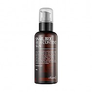 [Benton] Caracol abeja alto contenido de piel 150ml (Control del acné, blanqueamiento, sin alcohol)