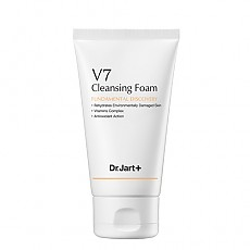 [Dr.jart] V7 Cleansing foam