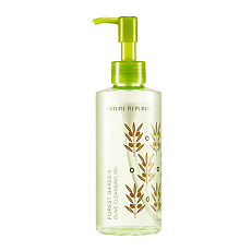 [Nature Republic] Forest garden olive cleansing oil 200ml