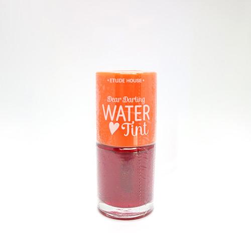 [Etude house] Dear Darling Water tinte labial #Orange Ade