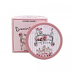 [Etude house] Dreaming Swan Eye and Cheek #01 (Jete Pink)