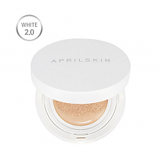[AprilSkin] Magic Snow Cushion White 2.0 (15g) #21 Light Beige