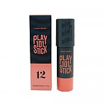 [Etude house] Play 101 Stick Multi Color #12 (Coral Peach)