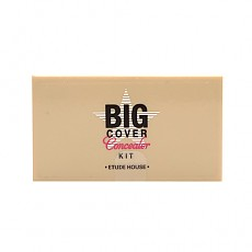 [Etude house] Big Cover corrector Kit