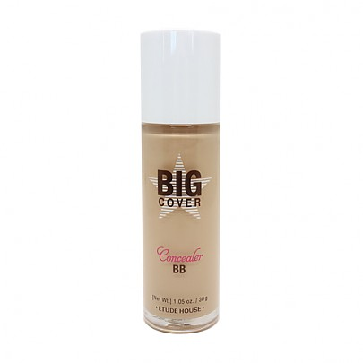 [Etude house] Big Cover Concealer BB SPF50+ Pa+++ (Vanilla)