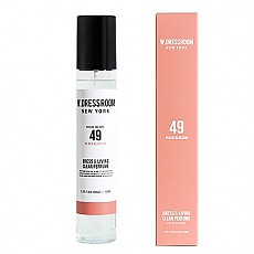 [W.DRESSROOM] Dress & Living Clear Perfume No.49 (Peach Blossom) 150ml