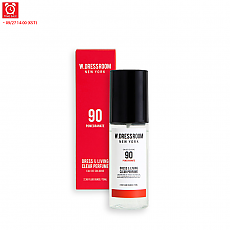 [W.DRESSROOM] *Time Deal*  Dress & Living Clear Perfume No.90 (Pomegranate) 70ml