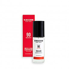 [W.DRESSROOM] Dress & Living Clear Perfume No.90 (Pomegranate) 70ml