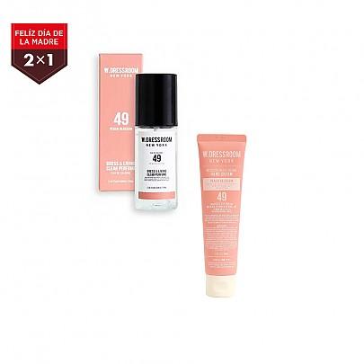 [W.DRESSROOM] Dress & Living Clear Perfume No.49 (Peach Blossom) 70ml
