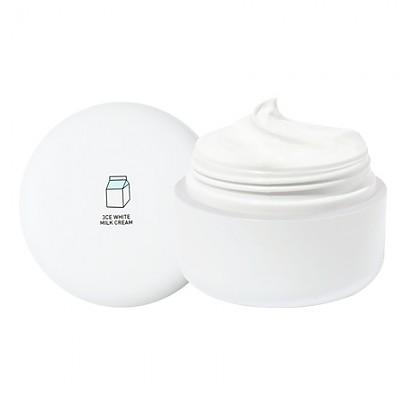 [3CE] White Milk Cream 50ml